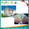 Strong Permeability Transparent Alkali Resistant Primer Coating
