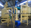 Wood Pellet Cooling Machine Feed Pellet Cooler Dryer