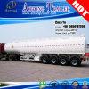 4 Axis 60cbm Storage Liquid Crude Oil Tank Semi-Trailer