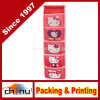 Non-Woven Fabric New Cute Walldoorcloset Hanging Storage Organizer Bag 5 Pocket (920072)