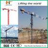 Best Quality Competitive Price Qtz100 Tower Crane