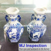 Ceramics Quality Control Inspection in China, Full Inspection Service