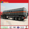 Heating Bitumen Tank Trailer / Asphalt Tank for Sale