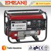 2kw High Quality Silent Power Gasoline Generator Em2500A