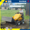 Mini Skid Steer Loader Mini Wheel Loader Xd380
