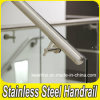 Stainless Steel Glass Stair Handrail Fitting