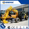 26 Ton Oriemac Excavator Xe265c Hydraulic Crawler Excavator