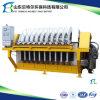 Sludge Dewatering System, Solid Liquid Separation, Ceramic Vacuum Filter