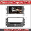 Special Car DVD Player for Chevrolet Captiva 2012 (CY-A109)