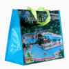 PP Straw Laminated Shopper Bag, Custom Size/Design Is Welcome