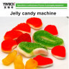 Candy Maker Candy Processing Line Deposited Two Color Jelly Candy Production Line (GDQ450)