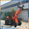4 in 1 Bucket New Model Zl15 Mini Wheel Loader