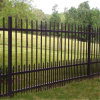Picket Fence for House
