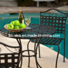 Outdoor Metal Furniture, Metal Garden Table Set / Patio Metal Furniture & Metal Patio Furniture (RACK-525)