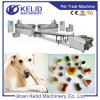 Fully Automatic Turnkey Pet Treats Machine
