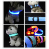Flash Dog Collar, Flashing Dog Collar