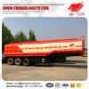 Top Quality 40cbm Vegetable Oil Tanker Semi Trailer