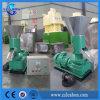 80-800kgs/H CE Certificated Flat Die Wood Sawdust Pellet Making Machine