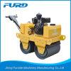 Diesel Soil Vibration Mini Road Roller Compactor for Sale