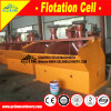 Zircon Ore Flotation Process Mining Machine with Separator Line