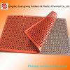 Used Bathroom Rubber Kitchen Rubber Hollow Mat