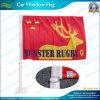 Car Widnow Flag Plastic Flagpole (NF08F06013)