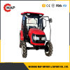 4WD by Wheel and Gear Drive Type Garden Tractor with Ec Certificate