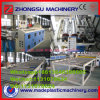 Sjsz80/156PVC Free Foam Plate/ Sheet Extrusion Machine