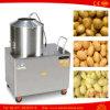 Stainless Steel 240kg Onion Taro Peeler Industrial Potato Peeling Machine