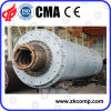 Small Cement Ball Mill