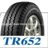 165r13c and 205r14c Radial LTR Tyre with DOT Gcc (205/70R15C)