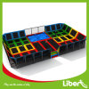 Cheap Multifunction Impressive Hot Sale Attractivetrampoline Room