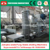 300kg/H Jatropha Seeds Shelling, Dehulling and Separation Machinery