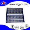 Four Layer Blue Oil PCB Board for Bluetooth Mainboard