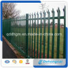 Spear Top Wrought Iron Fence