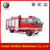 Isuzu 3500L/3.5m3 Water-Foam Fire Fighting Truck