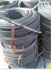 1/4 SAE J517 -R17 a Layer of Steel Wire Armoured Smooth / Cloth Surface Industry Rubber High Pressure Hydraulic Hose