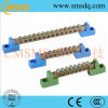 Copper Interconnecting Strip Blocks