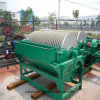 CTB Series Wet Process Permanent Drum Magnetic Separator