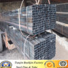 "100X100mm/4""X4"" Oil Paited Black Annealed Square Steel Pipe"