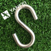 Highly Polished Stainless Steel AISI304/316 S Hook