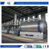 European Standard Waste Plastic Recycling to Energy Power Pyrolysis Plant
