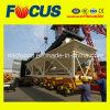 Ingredient Proportioning Aggregate Batcher, Cement Sand Batching Machine 800L