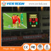 Outdoor Full Color Football Stadium LED Video Scoreboard