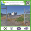 Low Price Galvanised Chain Link Fencing Gate for Sale