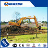 China Top Brand Sany Sy135 Excavator with Lower Price