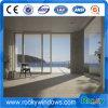 Premium 6063-T5 Profile Low-E Toughened Glass Aluminum Sliding Windows
