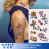 A4 Size Inkjet Temporary Tattoo Paper