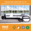 Best-Selling Contemporary Commercial Sectional Sofa 6040c