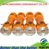 Different Types Cardan Shaft Designed for Rubber and Plastic Equipment